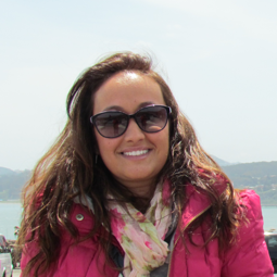 Marinês Alves